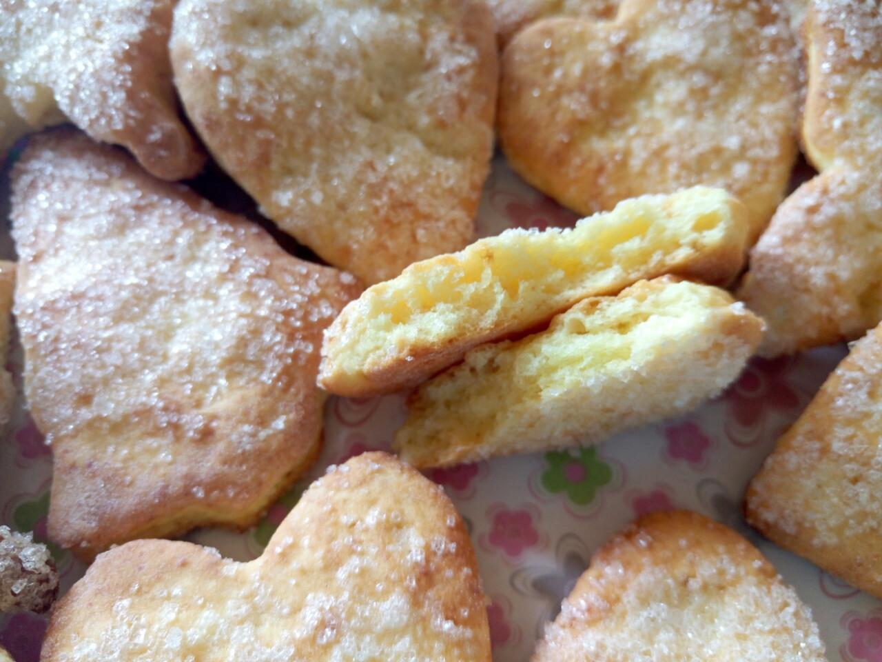 Творожная печенье рецепт пошагово в духовке